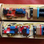 Stratologgers, Minitimer-4